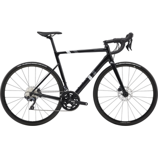 Cannondale CAAD13 Disc Ultegra 54cm black pearl