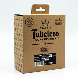 Peaty's Peaty's Tubeless Conversion Kit - 30mm - Enduro / DH, 30mm