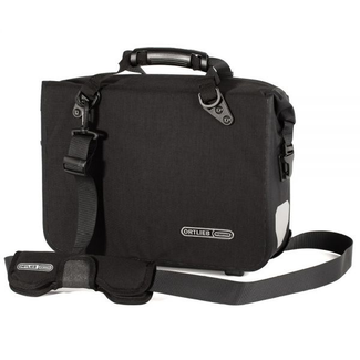 Ortlieb ORTLIEB office bag; L; QL2.1; black; PS36C