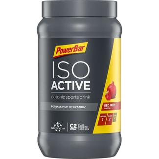 POWER BAR ISOAKTIV Lemon 600g can