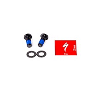 Specialized SPECIALIZED PRT SL SYSTEM, MOUNTING BOLTS/WASHER FOR INTEGRATED BATTERY, 2BOLTS/2WASHERS