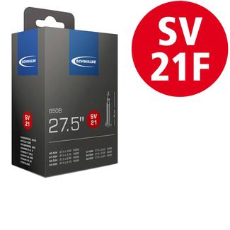 Schlauch Schwalbe MTB SV21F FREERIDE 27,5x2,10 - 27,5x3,00