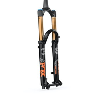 "FOX RACING SHOX 36 Factory E-Bike+ 29"" black 160mm Grip2 51mm Offset 2021"