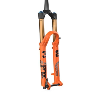 "FOX RACING SHOX 38 Factory 29"" orange 180mm Grip2 44mm Offset 2021"