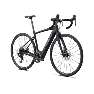 Specialized CREO SL E5 COMP BLK/BLK/STRMGRY LARGE