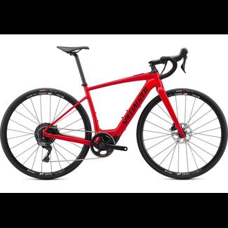 Specialized CREO SL E5 COMP FLO RED / BLACK SMALL