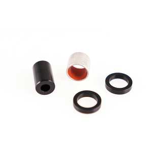 FOX Kit: Mounting Hardware: 4 Piece DU AL (6mm Mounting Width 20mm) ref 214-08-026