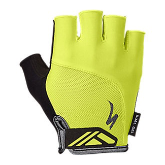 Specialized SPECIALIZED BODY GEOMETRY DUAL GEL GLOVE HYP GREEN XXL