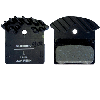 Specialized SHIMANO DISC BELÄGE J03A New Resin
