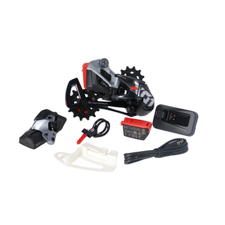 SRAM UPGRADE KIT X01 EAGLE AXS SW / RED