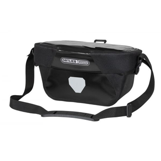 Ortlieb Ultimate Six Classic, 5L, black