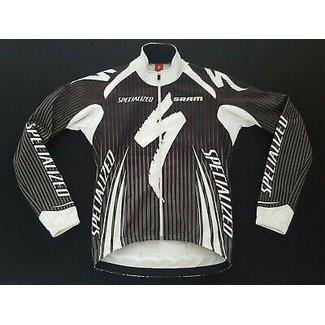 Specialized Winter Jacket - Replica Team Line XL black/white