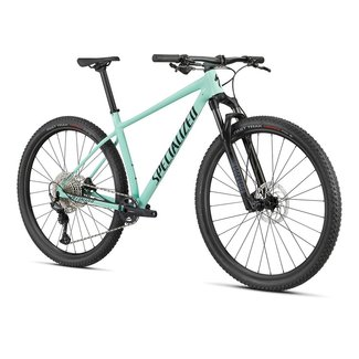 Specialized CHISEL GLOSS OASIS/FOREST GREEN XL