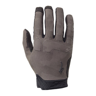 Specialized RIDGE GLOVE LF BLK CAMO XXL