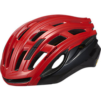Specialized PROPERO 3 HLMT ANGI MIPS CE FLORED / TARBLK M