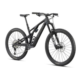 Specialized STUMPJUMPER EVO COMP BLK / SMK S4