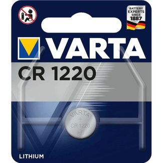 Varta CR 1220 battery