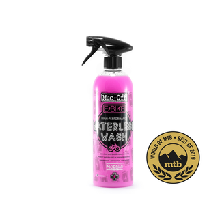 Muc Off Muc Off E-Bike Dry Wash (Waterless Wash) 750ml