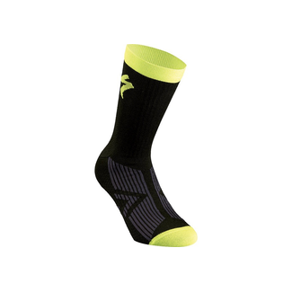 Specialized SPECIALIZED SL ELITE WINTER SOCK BLK/HYP LARGE(43-45)