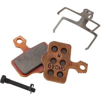 SRAM DISC BRAKE PADS ELIXIR / XX / DB / LEVEL