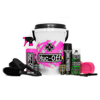Muc Off Muc Off Bucket Kit