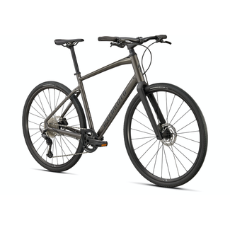 Specialized SIRRUS X 4.0 SMK/CLGRY/BLK L