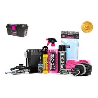 Muc Off Muc Off Ultimate Bicycle Kit (Tool Box)