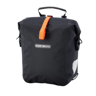 Ortlieb Gravel-Pack, black matt