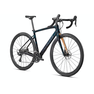 Specialized DIVERGE SPORT CARBON FSTGRN/ICEPPYA/CHRM 58