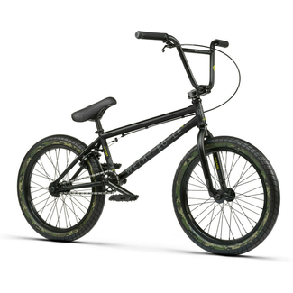 "WETHEPEOPLE ARCADE 20 ""MY2021 black"