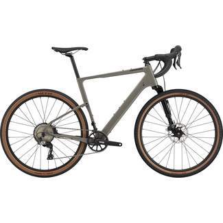 Cannondale 650 M TOPSTONE CRB LEFTY 3 SGY LG