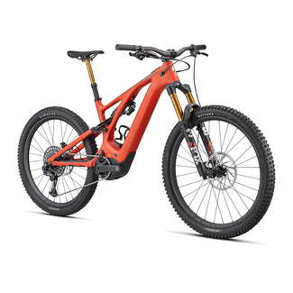Specialized LEVO PRO CARBON NB REDWD / SMK / BLK S4