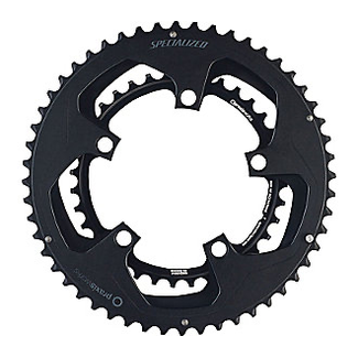 Specialized SPECIALIZED CHAINRING SET BLK 110X52/36T