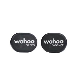 Wahoo Fitness WAHOO RPM SPEED & CADENCE SENSOR-SET