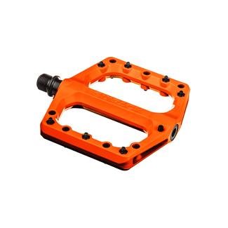 SIXPACK-RACING SIXPACK MENACE 3.0 Pedale orange