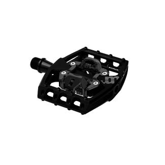 SIXPACK-RACING SIXPACK MILLENIUM X pedals stealth-black