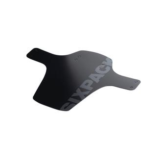 SIXPACK-RACING SIXPACK MUD: FENDER sixpack logo