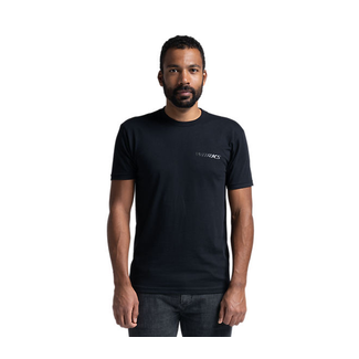 Specialized S-WORKS TEE MEN BLK XL