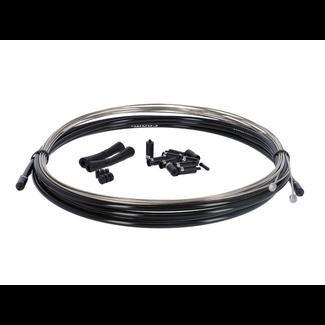 Specialized Schaltzug Kit Sram Slick Wire Road/MTB 2x2300<br /> schwarz 4mm