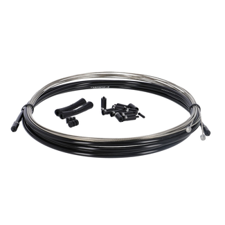Specialized Shift cable kit Sram Slick Wire Road / MTB 2x2300 black 4mm