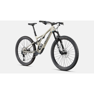 Specialized STUMPJUMPER COMP GLOSS WHITE MOUNTAINS / BLACK S4