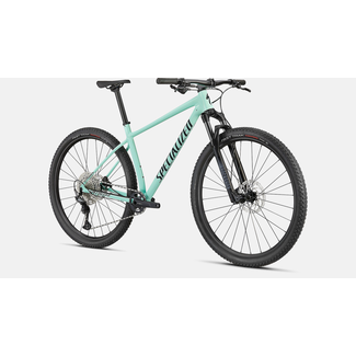 Specialized CHISEL GLOSS OASIS/FOREST GREEN M