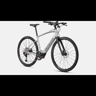 Specialized VADO SL 5.0 BRSH/BLKREFL XL