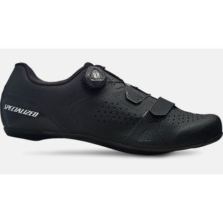 Specialized TORCH 2.0 RD SHOE BLK 43
