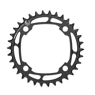 Specialized SRAM CHAINRING EAGLE 34T 104BCD STEEL EMTB W/BOLTS