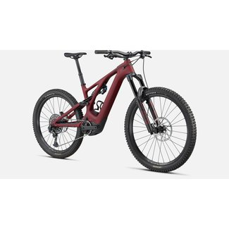 Specialized LEVO EXPERT CARBON NB MRN / BLK S4