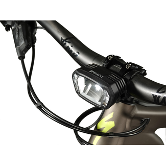 Lupine LUPINE SL X for Levo / Kenevo Brose connector 35mm