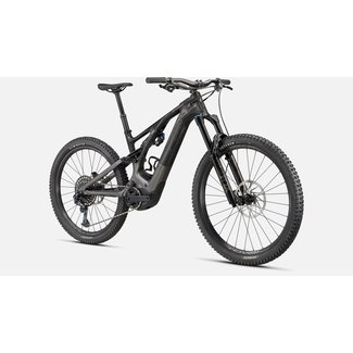 Specialized LEVO EXPERT CARBON NB CARB / SMK / BLK S6