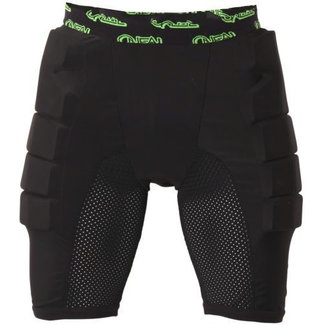 Protective Shorts black XL