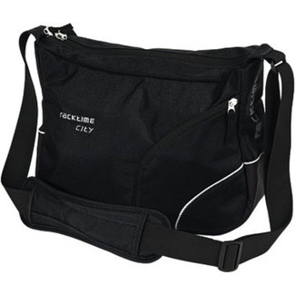 Lenkertasche Racktime Shoulder-it schwarz